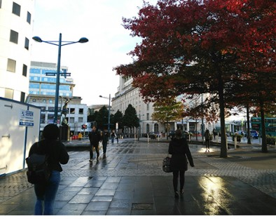 Cardiff city council aims to make Cardiff the most livable city in Europe by 2021