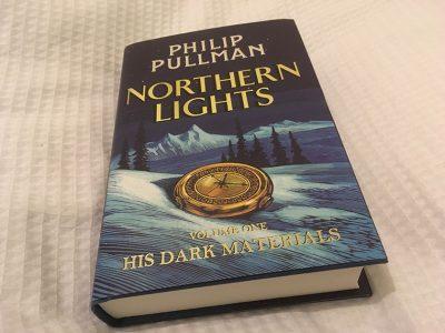 his dark materials, northern lights, bad wolf, tv, golden compass