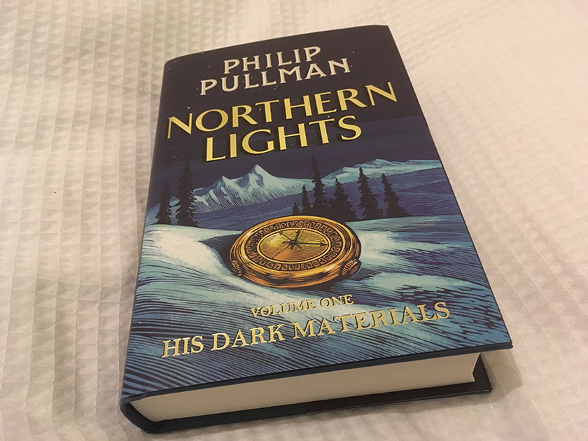 his dark materials, northern lights, bad wolf, tv, golden compass