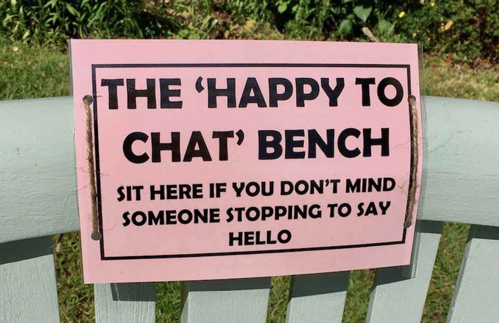 Chat bench initiative