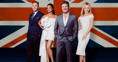 Britains Got Talent Juges 2017