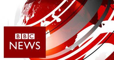 BBC News' logo