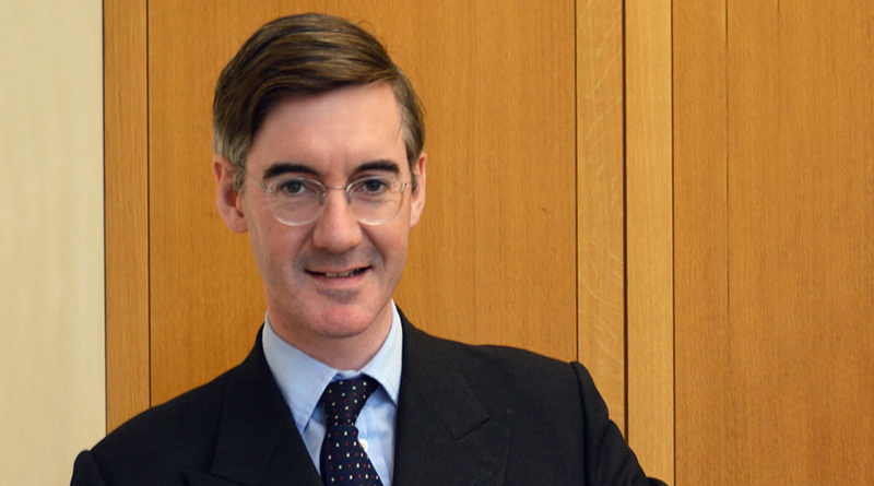 Jacob Rees – Mogg