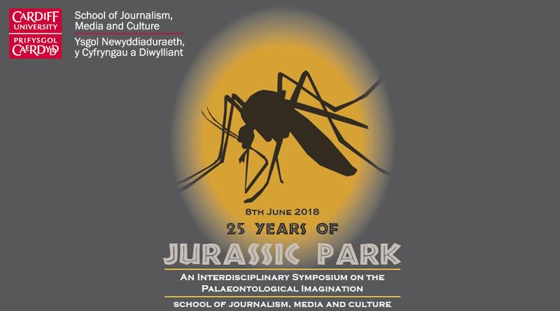 25 years of Jurassic Park