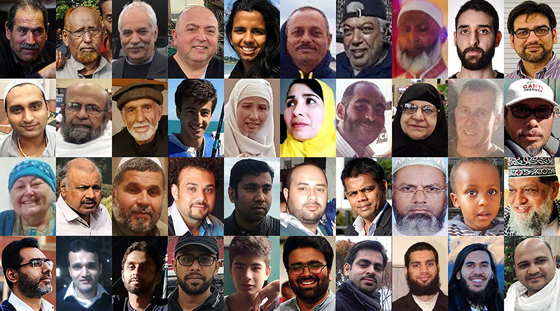 Christchurch terror attack: The identities of the victims